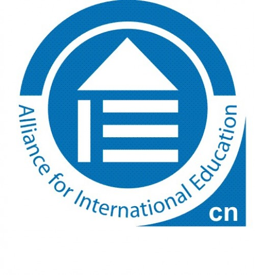 AIE China logo